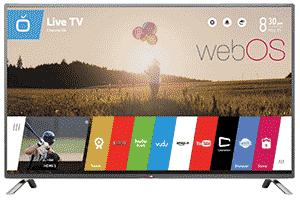 تلویزیون 4k ال جی