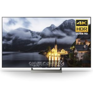 تلویزیون های 4K Ultra HD سونی