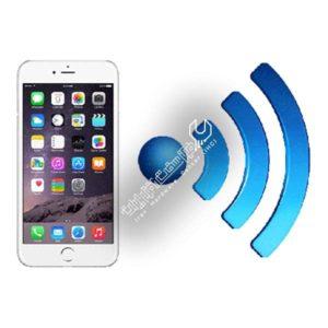 تبدیل موبایل به مودم