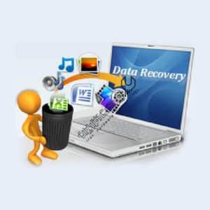 ریکاوری لپ تاپ بدون نرم افزار