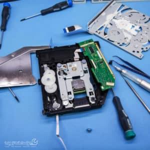 تعمیرات PS4 سونی
