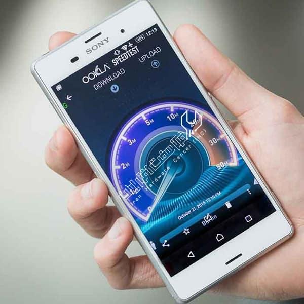 ترفندهای بالا بردن سرعت موبایل سونی