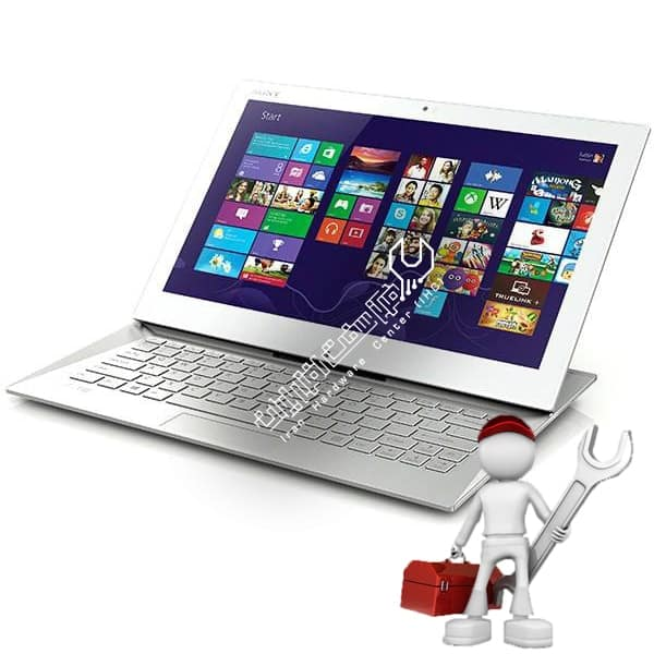 تعمیر لپ تاپ وایو دوئو 13 سونی