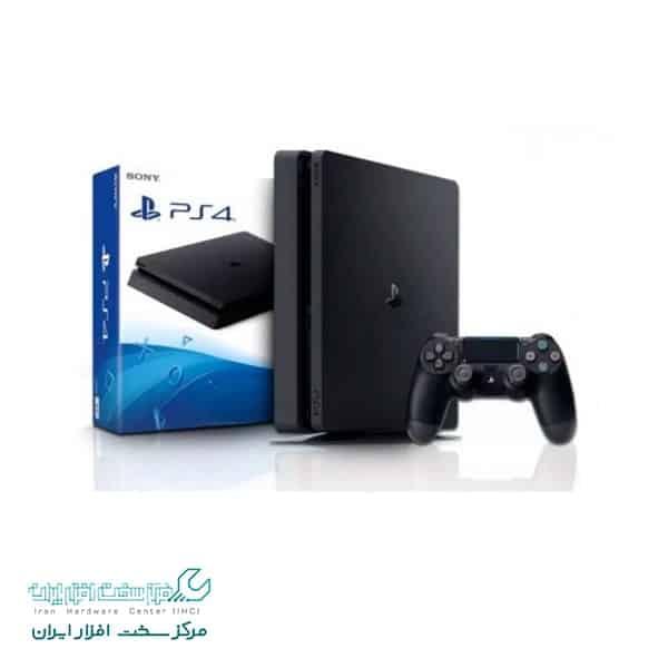 راهنمای خرید PS4 سونی