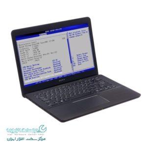 بایوس لپ تاپ سونی