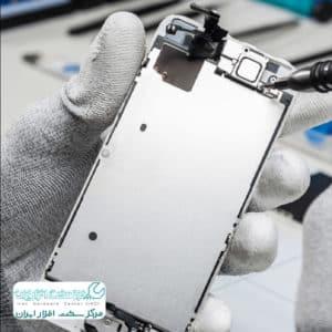 تعمیرات موبایل سونی