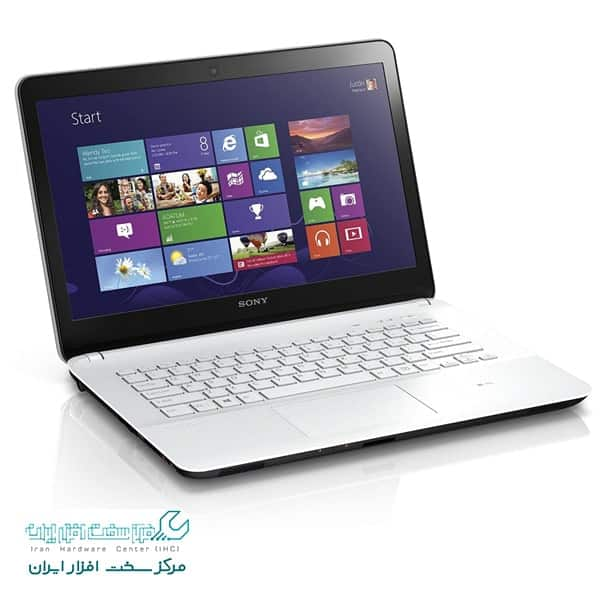 راهنمای خرید لپ تاپ سونی