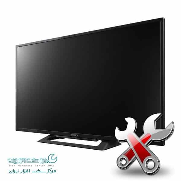تعمیر تلویزیون سونی در تهران