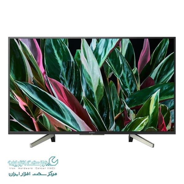 تلویزیون Sony KDL-49W800G