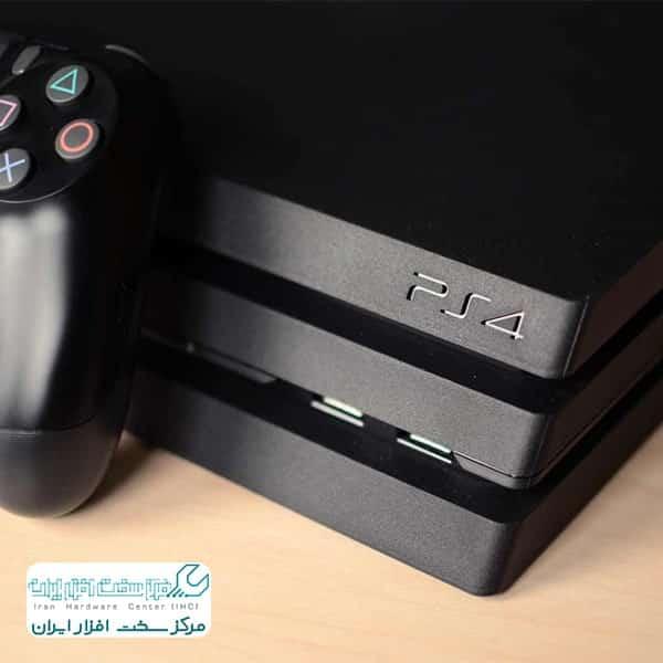 جیلبریک PS4