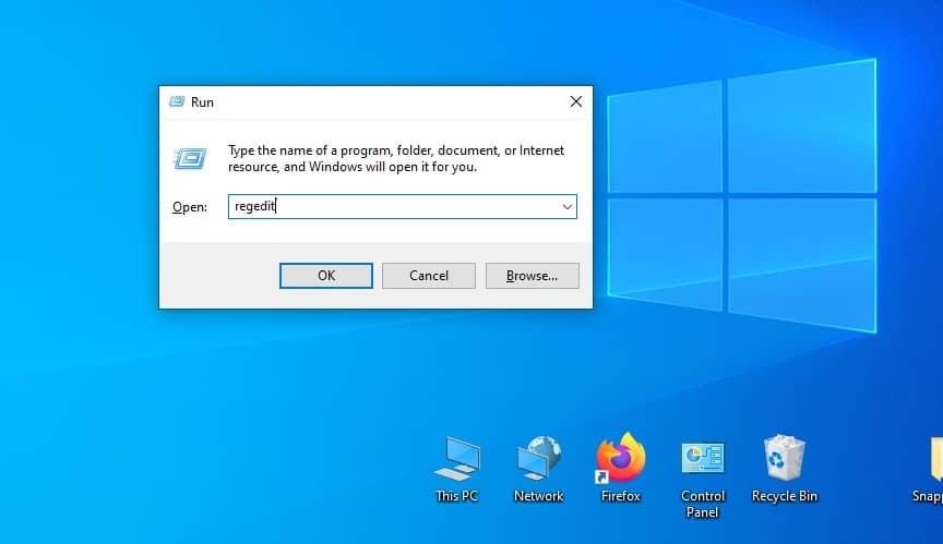Registry ویندوز